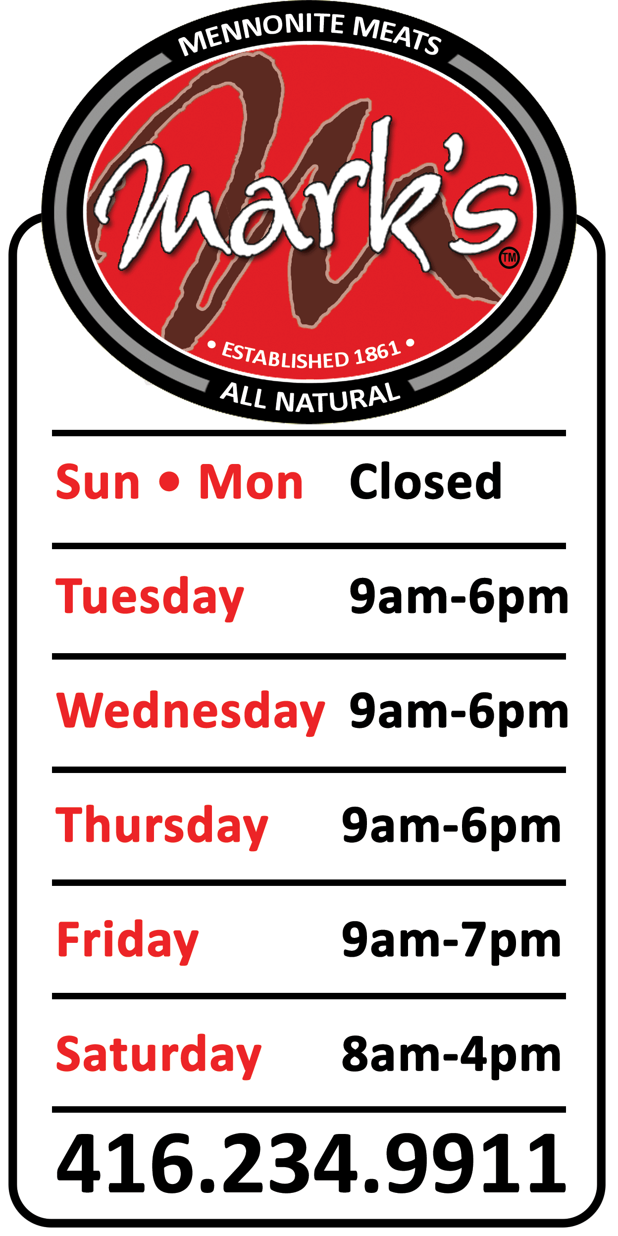 Store-Hours